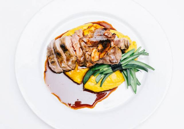 Private Chef At Home Fine Dining 4 Courses Available Across UK Image 2