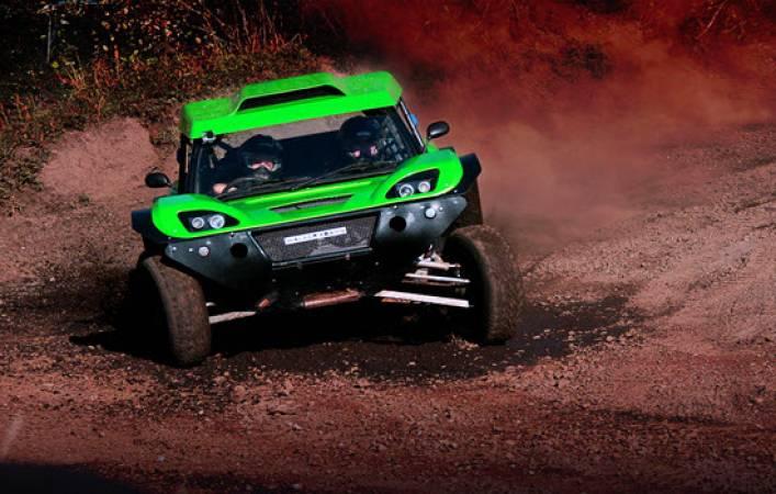 High Performance Intermediate Rally Driving  - Bristol Suitable 18 yrs + Image 2