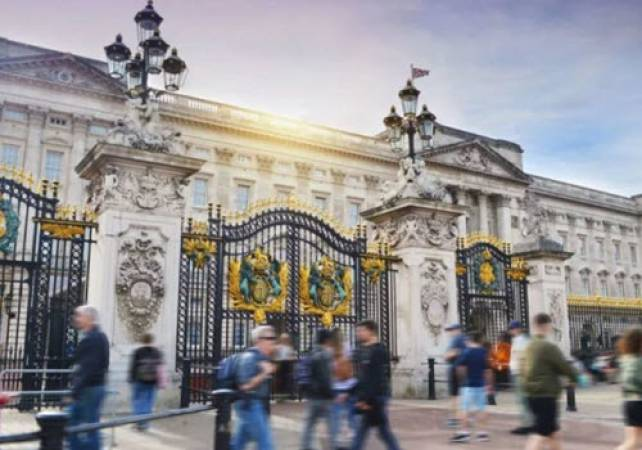 London Private Chauffeur Guided Tour for all the Family Image 1