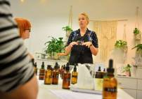Thumbnail - Natural Soy Candle & Perfume workshop in London Image 3