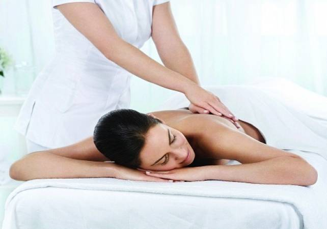 Five Element Water Spa Day at Bodhi Tree Spa Buckinghamshire Image 1