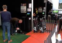 Thumbnail - Golf Gifts For Him Golf lesson With PGA Pro at St Andrews Image 1