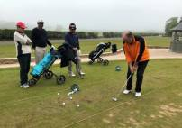 Thumbnail - Golf Gifts For Him 4 Hour Lesson & 2 Hours with Pro @ St Andrews Image 0
