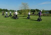 Thumbnail - Segway Experience  Milton Keynes, with groups of up to 8 people Image 3