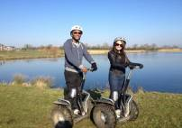 Thumbnail - Segway Experience  Milton Keynes, with groups of up to 8 people Image 0