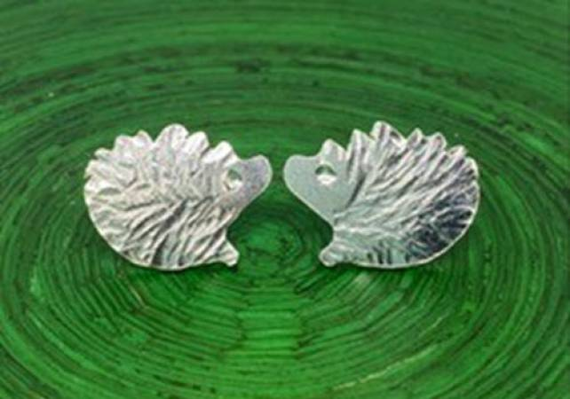 Silver Jewellery Making One Day workshop in Kent designing jewellery Image 1