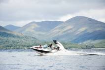 Luxury Speedboat Tours on Loch Lomond Image 2 Thumbnail