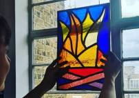 Thumbnail - Stained glass workshop for beginners in Brixton, London Image 0
