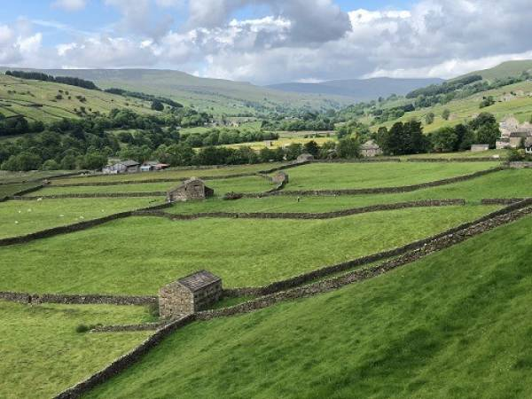 James Herriott Country private guided tour Yorkshire Experience Image 1