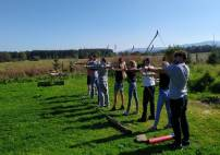 Thumbnail - Target Sports Taster Session Stirlingshire - Over 18 Years+ Image 0