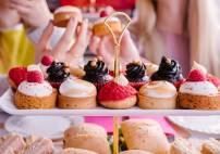 Thumbnail - Afternoon Tea Bus B Bakery in London Voucher experience Image 2