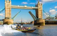 Ultimate Tower RIB Blast on the Thames Image 0 Thumbnail