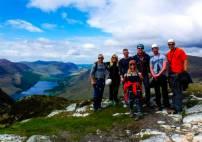 Thumbnail - Via Ferrata Extreme in the Lake District min age 10 yrs + Image 2