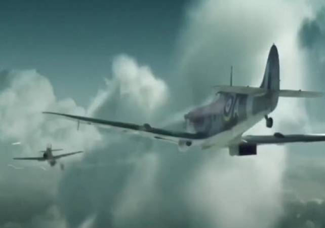 Battle of Britain Simulation Experience in Newcastle, 6 Years + Image 2