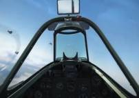 Thumbnail - Flight Simulator | Messerschmitt 109 WWII Newcastle, 8 Years + Image 2