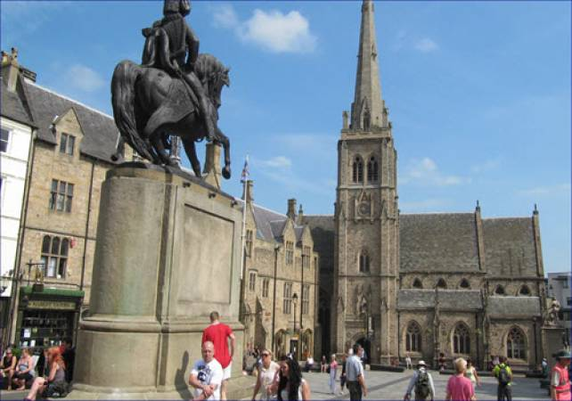 Walking Tours Durham, North East England with Expert Guides Image 4