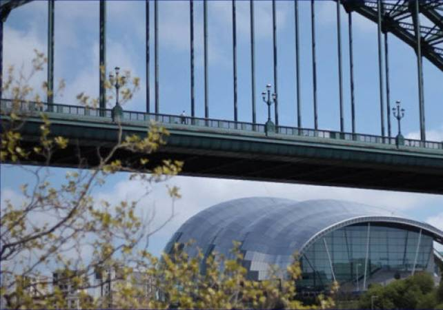 Walking Tours in Newcastle, North East England for All Ages Image 4