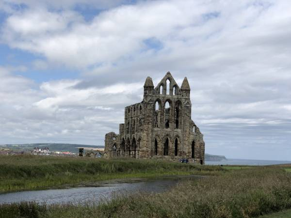 Private Driver Guided tour of North Yorkshire Moors and Whitby Image 1