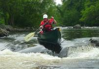 Thumbnail - White Water Canoeing in North Wales Full Day on the River Dee Image 0