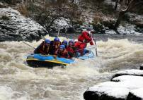 White Water Rafting 2.5 Hours Image 0 Thumbnail