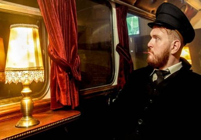 75 Minute Spooky York Ghost Bus Tours  Suitable for All Ages Image 4