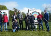 Thumbnail - One Hour Archery Experience Nottingham For All Ages & Abilities Image 1