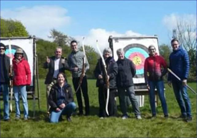 One Hour Archery Experience Nottingham For All Ages & Abilities Image 2