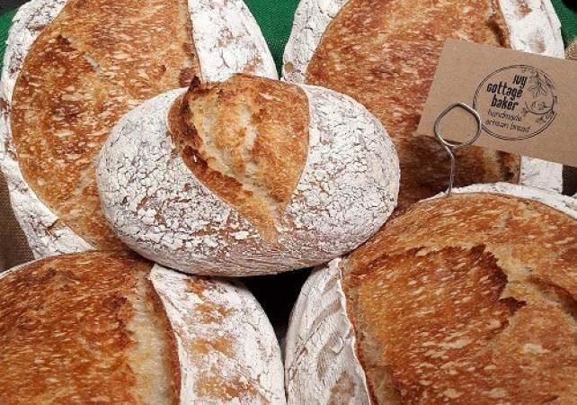 Artisan Bread Making Experience in Cumbria suitable for all Levels Image 4