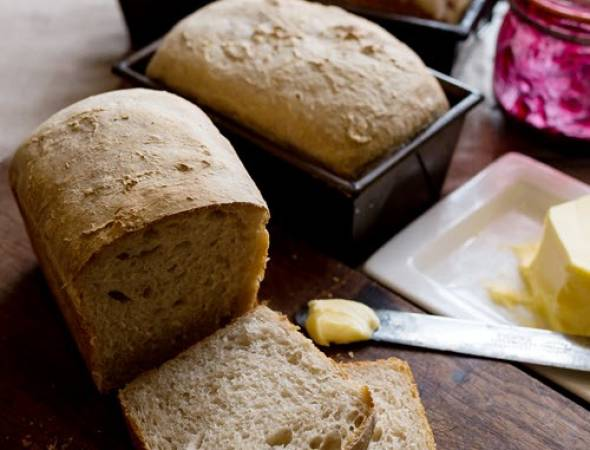 Kitchen Baking Experience  - Hereford with Breakfast & Lunch Image 1