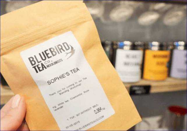 Blending & Tea Tasting Masterclass - Available at Various locations in UK. Image 2