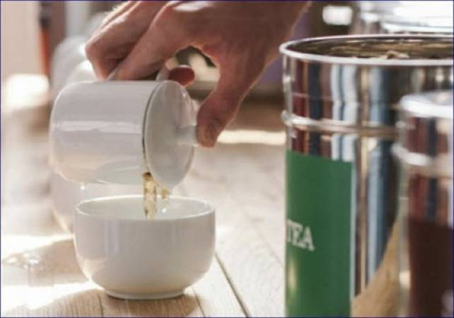Blending & Tea Tasting Masterclass - Available at Various locations in UK. Image 3