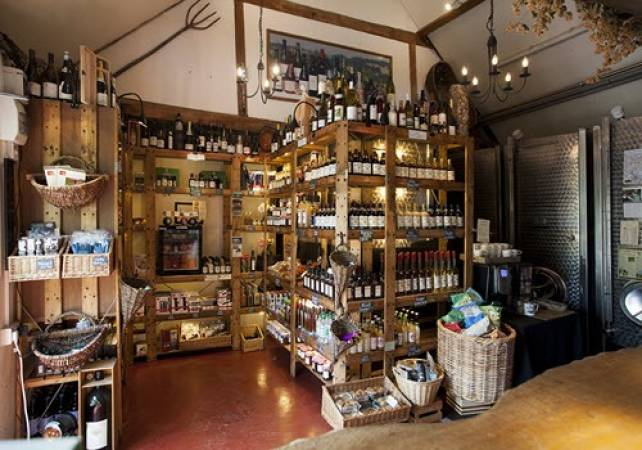 Brewery & Winery Tour and Tastings Offer at Chiltern Valley Image 2