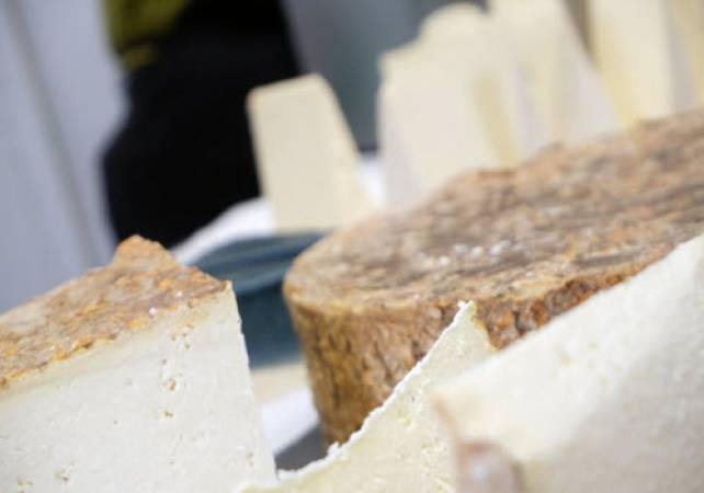 Full day cheese making course situated in Yorkshire Gift Experience Image 4