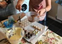 Thumbnail - Chocolate Truffle Making Workshop  - Buckinghamshire Image 3