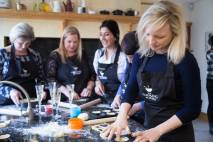 Thumbnail - Taste of the World One Day Cookery Classes  - Available in Hertfordshire Image 1
