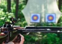 Thumbnail - Crossbows Experience in Nottingham For 12 years + & All Levels Image 0