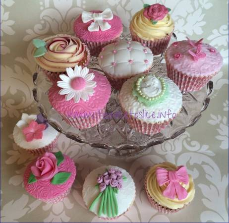 Cupcake Classes For all Levels in St Annes Lancashire Image 1