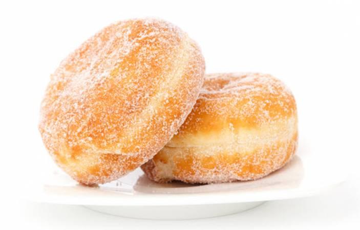 1.5-2 Hours Online Doughnut Workshop  Suitable for all Levels Image 1