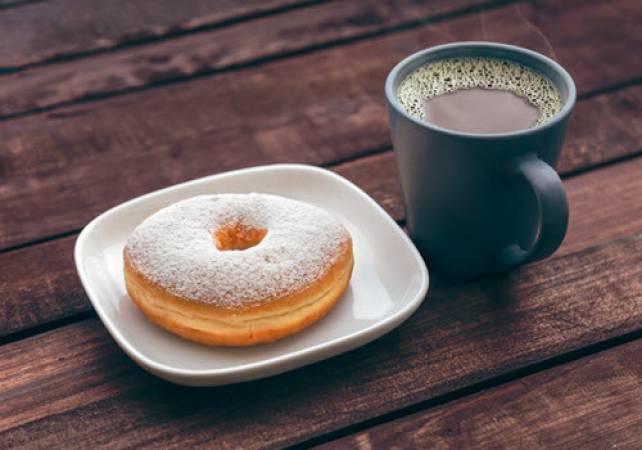1.5-2 Hours Online Doughnut Workshop  Suitable for all Levels Image 2