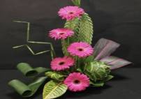 Flower Arranging Class for One Image 0 Thumbnail