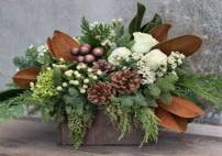 Flower Arranging Class for One Image 1 Thumbnail