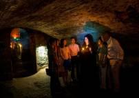 Thumbnail - Daytime ghost tour Blair Street Underground Vaults Edinburgh Image 3