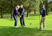 Thumbnail - 9 Hole Golf Lesson With a PGA Pro  at 140 UK Locations Image 0