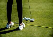 Thumbnail - Golf Gifts For Her 1 Hour Lesson & 18 Holes with a Pro @ St Andrews Image 0