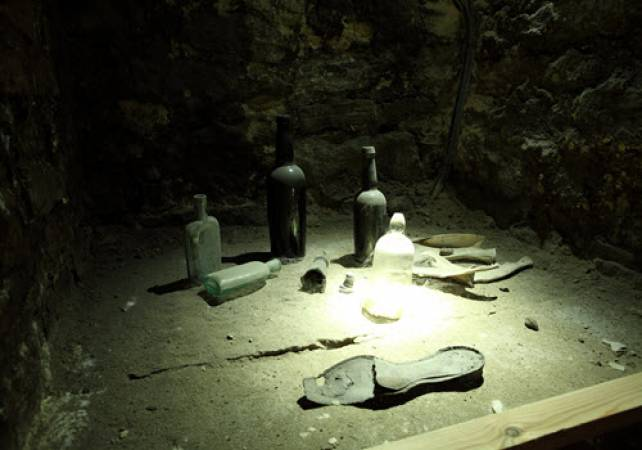 Mercat Historic Underground Tour experience in Edinburgh Image 1