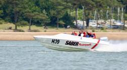 Powerboat Racing Package Image 2 Thumbnail