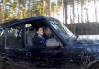 Junior Off Road Driving Days Image 1 Thumbnail
