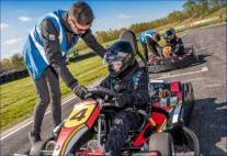 Thumbnail - Karting for Beginners aged 8 -15 yrs Suitable for the Novice Karter Image 0