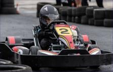 Kids Go Karting (8-15 yrs) Image 2 Thumbnail