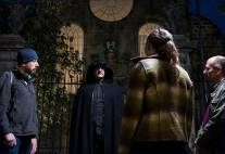 Doomed Dead and Buried Ghost Tour Image 1 Thumbnail
